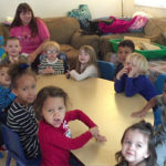 Child Care Openings Available at Mary's Schoolhouse In Valencia