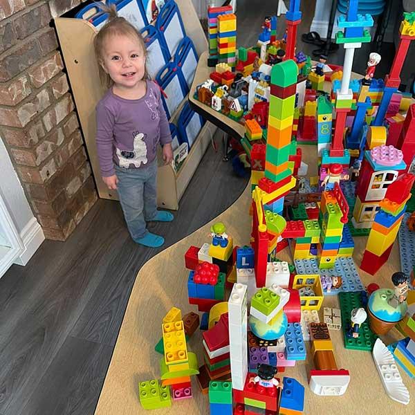 Ella Legos