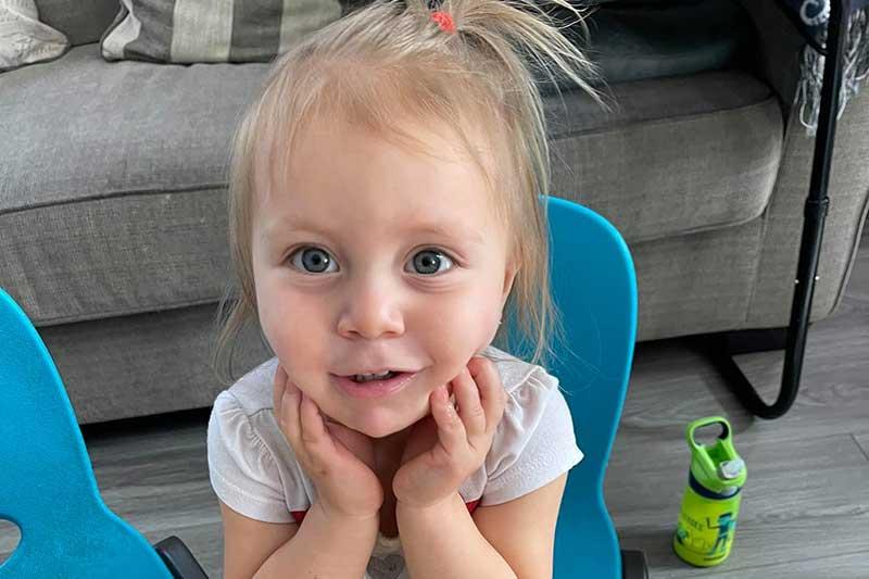 Ella so Cute